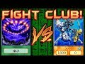 Yugioh Fight Club #11 - TROLL TRAPS vs SERPENTS (Competitive Yugioh) S2E11