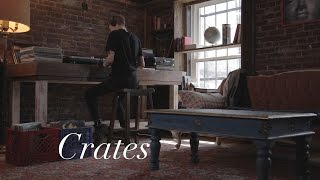 Crates - Official Trailer
