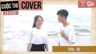 Cưới Nhau Đi (Yes I Do) - Bùi Anh Tuấn, Hiền Hồ | Tom & Mi Cover | Gala Nhạc Việt Bài Hát Của Tháng