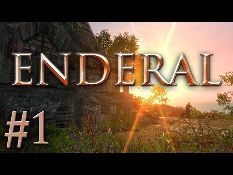 Dark Plays: Enderal [01] -