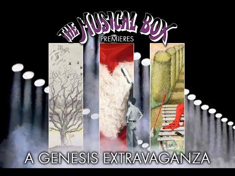 A Genesis Extravaganza