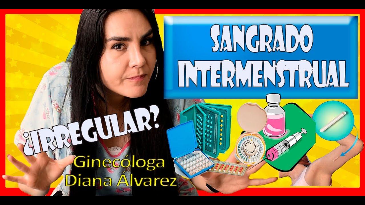 SOLUCIONANDO PROBLEMAS de SANGRADO por METODOS de PLANIFICACION,  por GINECOLOGA DIANA ALVAREZ