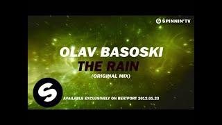 Olav Basoski - The Rain [Teaser]