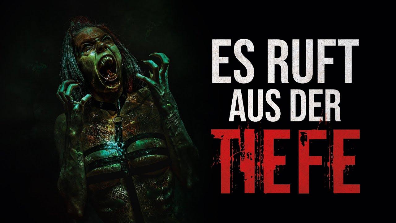 """Creepypasta """"Es ruft aus der Tiefe"""" German/Deutsch"""