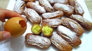 Это Удивительно, но так можно приготовить Пончики/ It's amazing, but you can make Donuts