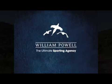 Spanish Partridge Shooting - William Powell Sporting