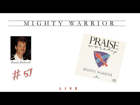 Randy Rothwell-  Mighty Warrior (Full) (1987)