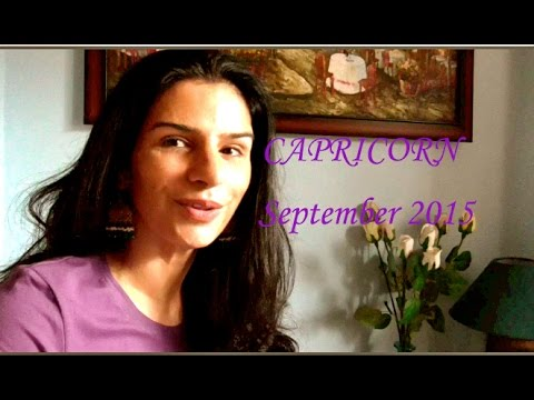 Capricorn March 2015 Astrology from YouTube · Duration:  25 minutes 21 seconds