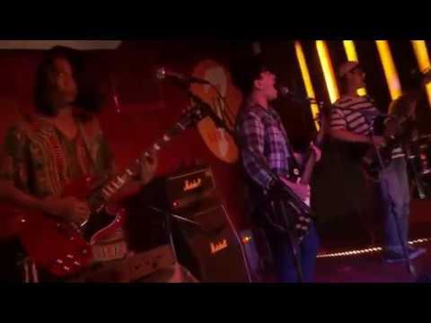 The Godmother Live VIF ImPromtu @JK7 Bar & club
