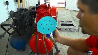 видео Доставка компрессора холодильного из Китая
