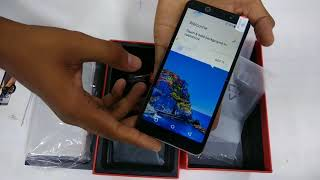 Itel A44 Best Budget Smartphone Unboxing & Quick Review