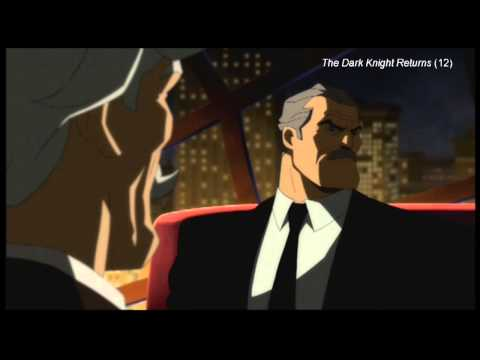 (clip2) Retirement-The Dark Knight Returns