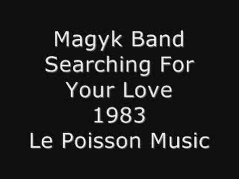 Magyk band searching for your love diva radio youtube - Diva radio disco ...