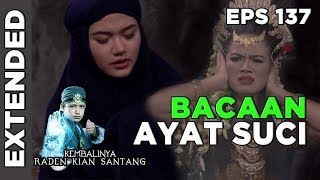 Download Ratu Laut Tidak Tenang Mendengarkan Bacaan rara  - Kembalinya Raden Kian Santang Eps 137 PART 1