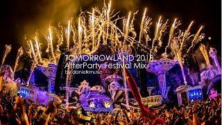 Tomorrowland 2018 | Best Electro House & Bounce Music Mix 2018 | EDM MEGA MIX by danielkmusic