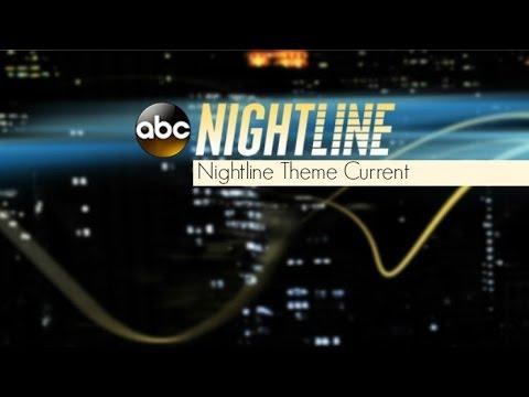 ABC News Nightline Theme Current
