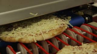 Gluten-Free Pizza Factory (Oggi foods)