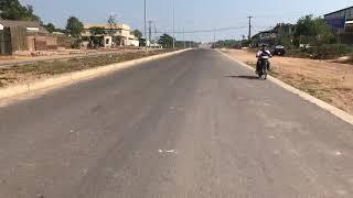 Tuyến Đường Bắc Sơn - Long Thành  60 M | Khu Công Nghiệp Giang Điền.