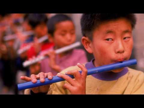 Tibetan Innovation Challenge 2017 - Artemis | Stronger Than Fear