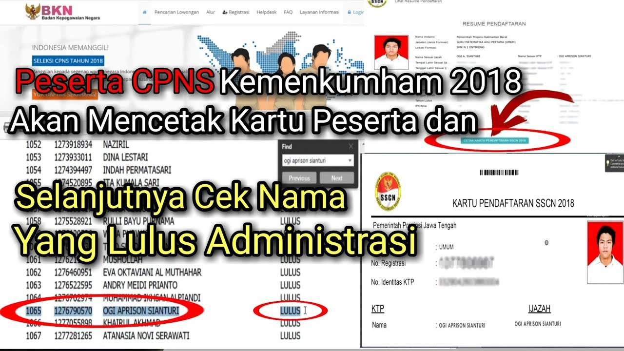 try out cpns 2019
