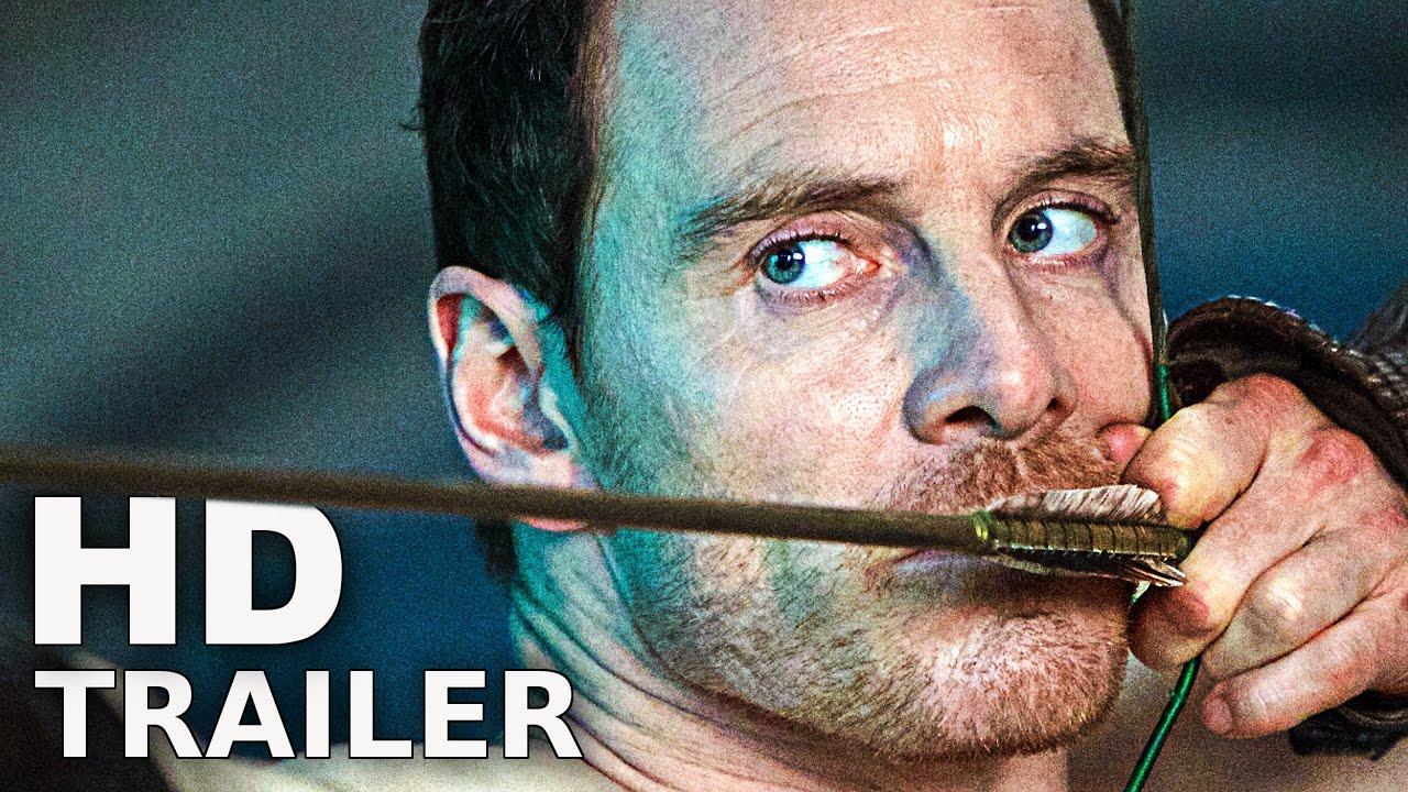 Download ASSASSIN'S CREED - Trailer 3 German Deutsch (2016)