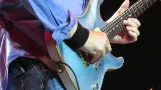 Mark Knopfler - Laughs and Jokes and Drinks and Smokes - Cologne Lanxess Arena - 21 June 2015
