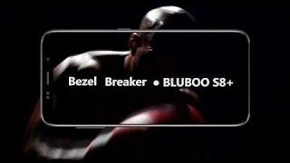 BLUBOO S8+ Official Trailer  || Complete Bezel Less Smartphone || 2017 Best Bezel Less Smartphone..