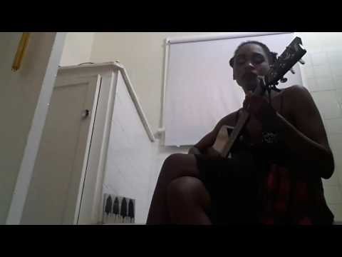 i. the planet (norma jean acoustic cover)