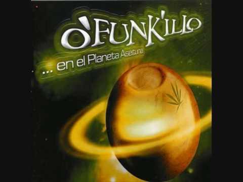 O'funk'illo - En El Planeta Aseituna