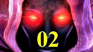 Dark Realm: Queen of Flames - Part 2 Let