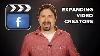 Let's Learn Facebook Video Together