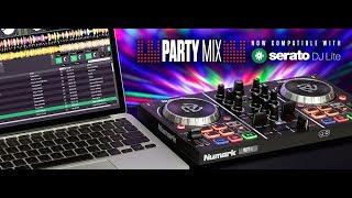 Numark Party Mix Mini Course - Overview