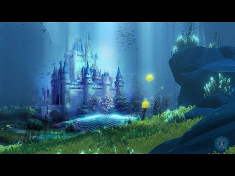 Lucid Dreaming Music  Deep Sleep Music: Underwater Adventure  Dream Recall, Fantasy, Relaxation