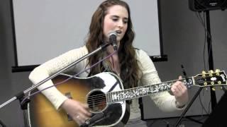 A La Nanita Nana-Amanda Markley Live