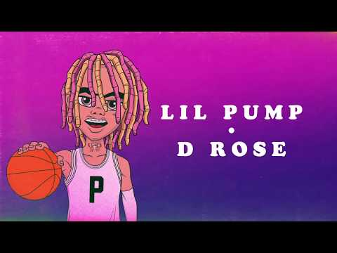 Lil Pump - D Rose (Audio)