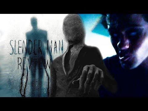 SLENDER MAN: La Película de un Creepypasta - Reseña por Axl Kss