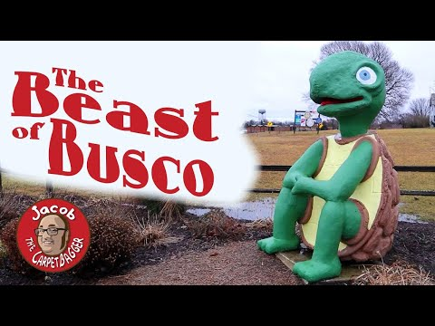The Beast of Busco thumbnail