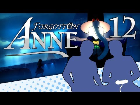 Forgotton Anne - PART 12 - STUNNING REVELATIONS - Let's Game It Out  