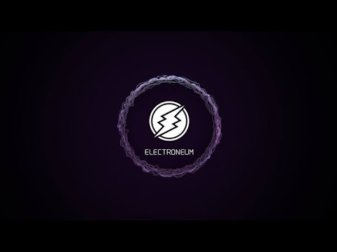 Mine $10 Worth Electroneum On Mobile - Beginner's Guide | Crypto Argha