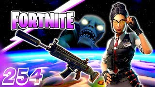 FORTNITE ⚡ Rette die Welt - Phantom und Mythische Rio im Test #254 ⚡ Let's Play FORTNITE - MaikderIV