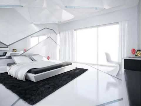 High Tech Futuristic Bedroom Designs YouTube - High tech bedroom design
