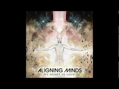 Aligning Minds - Bright Flames