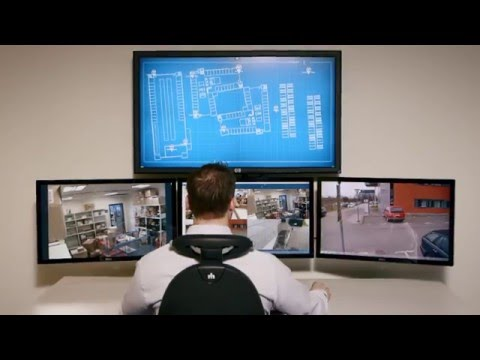 AXIS Camera Station 5 meets the needs of small and mid sized businesses