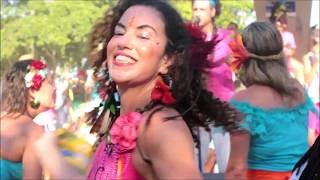 Carnaval 2019 / Silvan Galvão e Carimbloco