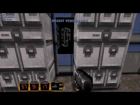 [PC] Duke Nukem 3D: 20th Anniversary World Tour: 911 |