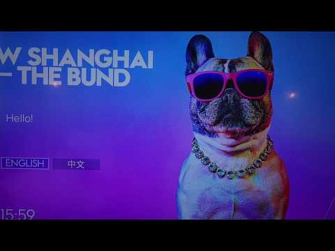 W Hotel The Bund | Spectacular Room Tour | Shanghai