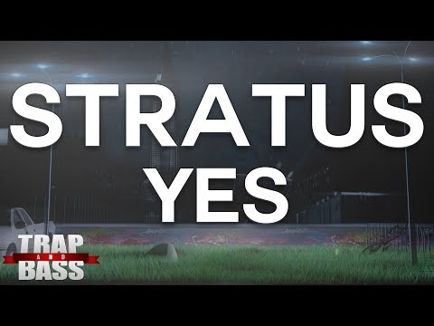 Music video Stratus - YES