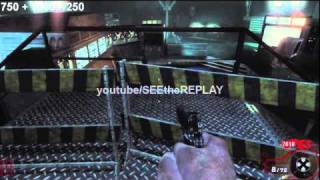 Location of the power switch map FIVE the pentagon black ops nazi zombies