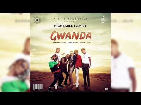 High Table Sound - GWANDA(Official Audio) Sms 9506994 To 15577 Vodacom Tz