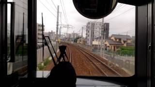 【JR東海】中央線(普通・高蔵寺→名古屋)
